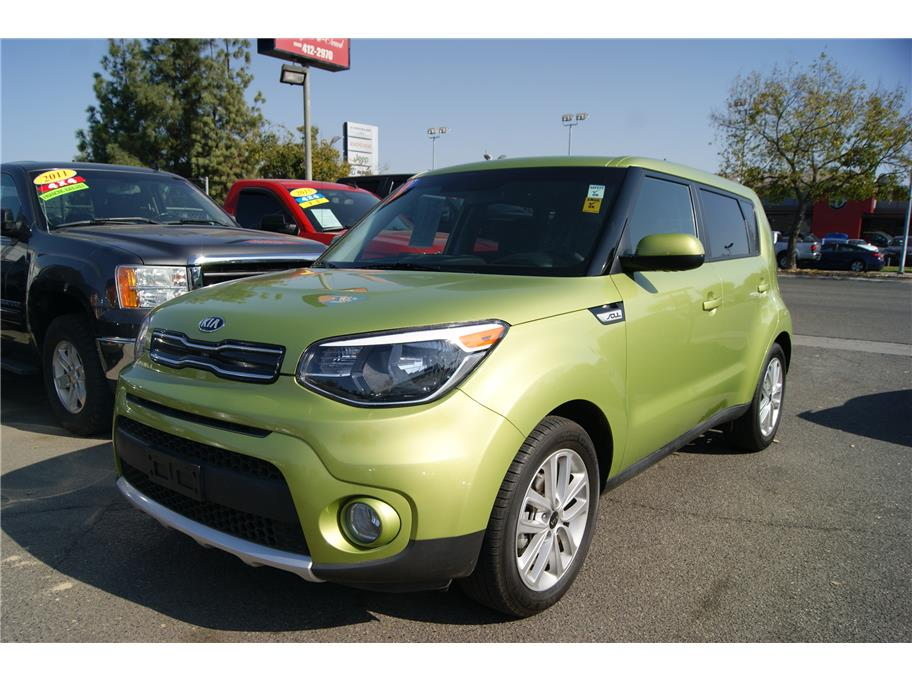 2017 Kia Soul from Auto Plaza