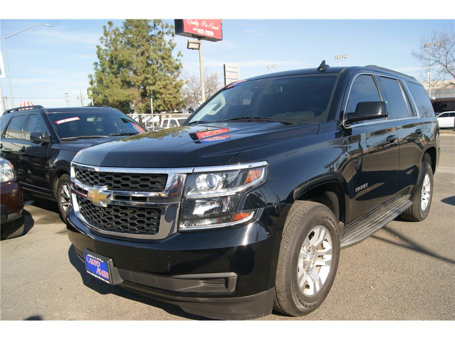 2015 Chevrolet Tahoe from Auto Plaza