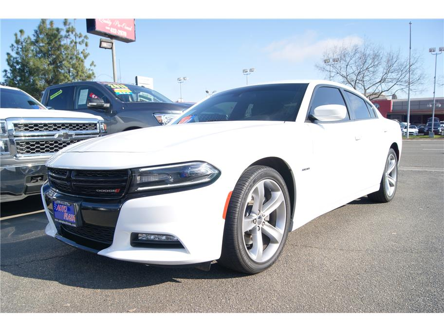 2016 Dodge Charger from Auto Plaza