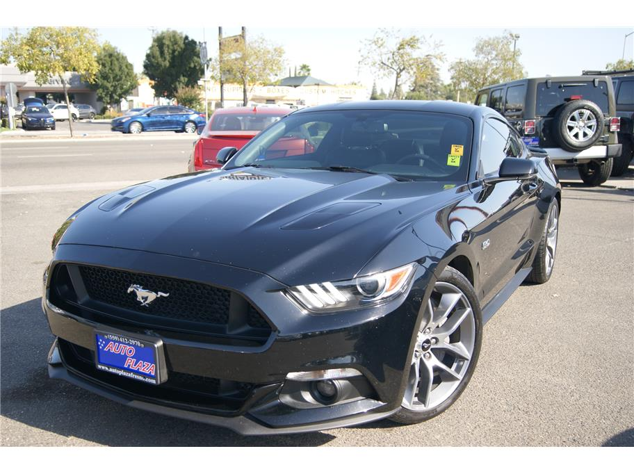 2016 Ford Mustang from Auto Plaza