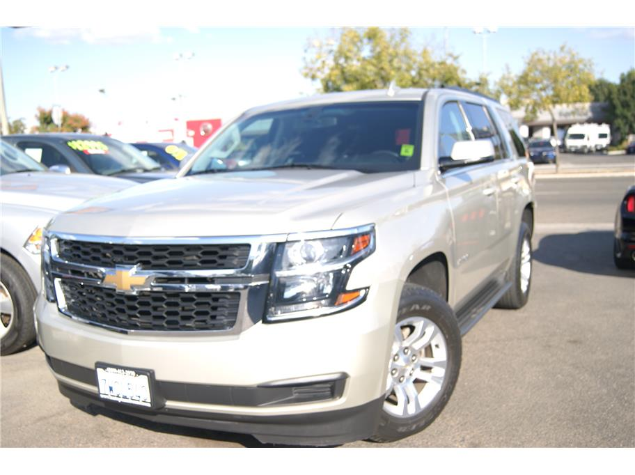 2016 Chevrolet Tahoe from Auto Plaza