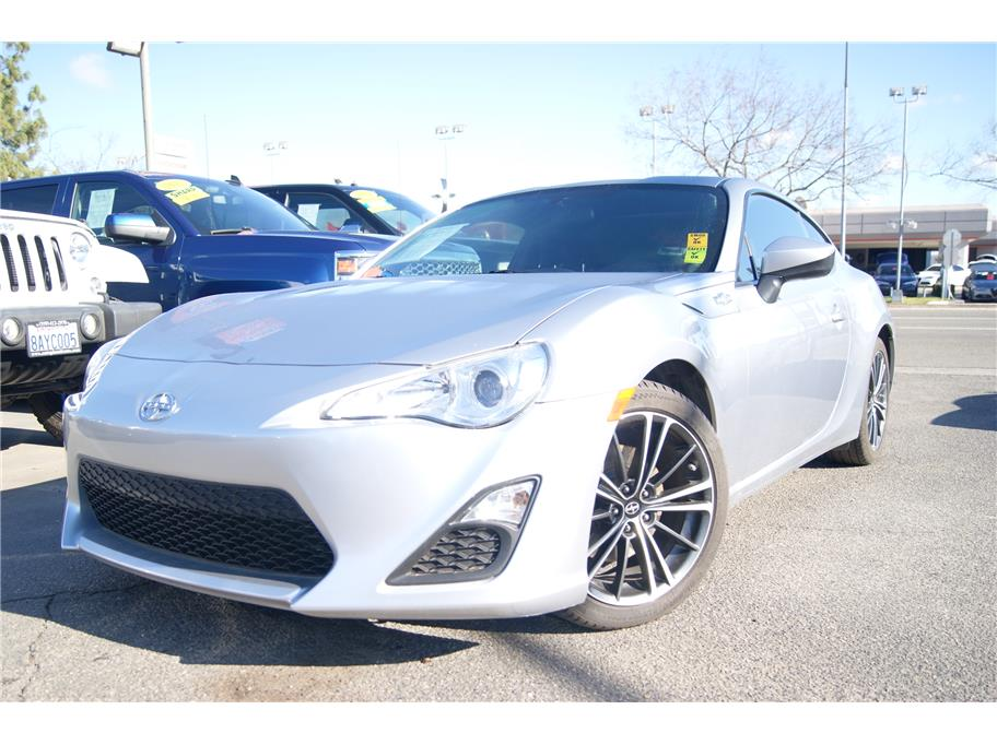 2015 Scion FR-S from Auto Plaza