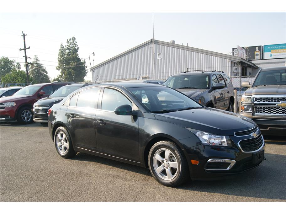 2015 Chevrolet Cruze from Auto Plaza