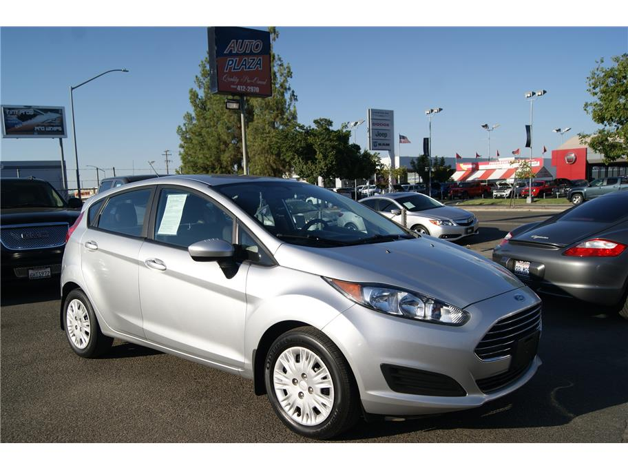 2015 Ford Fiesta from Auto Plaza