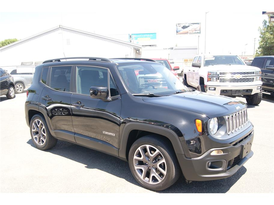 2016 Jeep Renegade from Auto Plaza