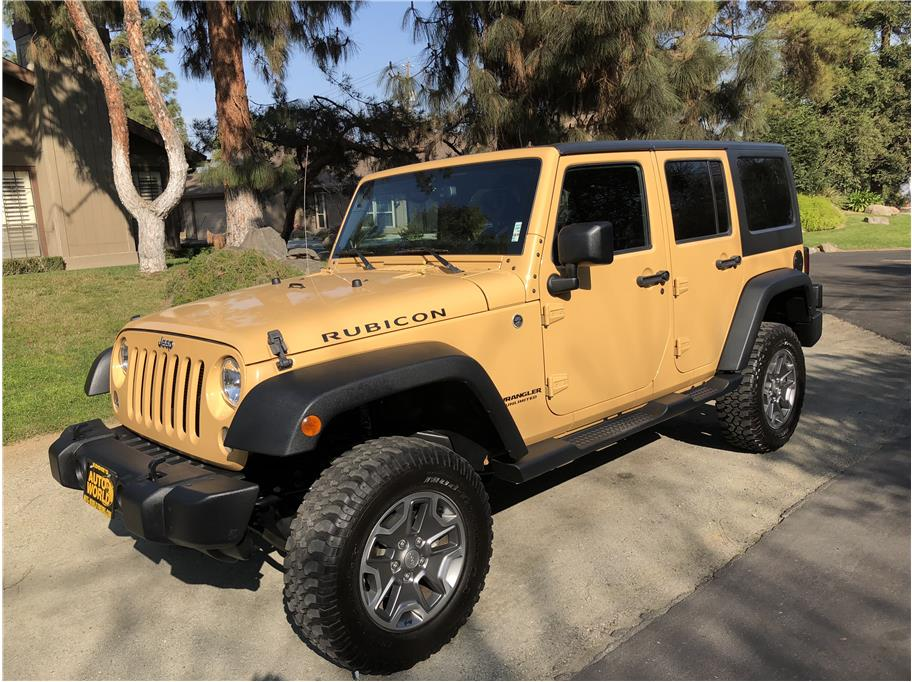 2014 Jeep Wrangler from Eddies Auto World