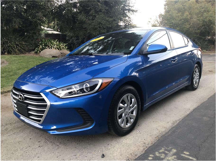 2017 Hyundai Elantra from Eddies Auto World