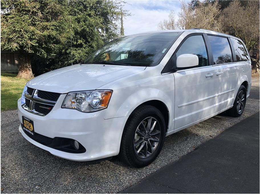 2017 Dodge Grand Caravan Passenger from Eddies Auto World