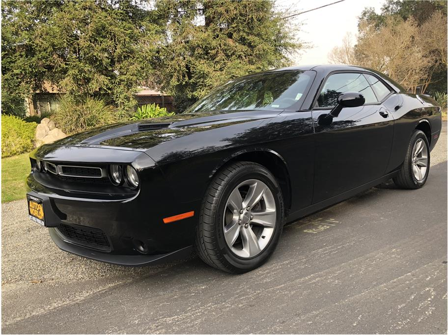 2018 Dodge Challenger from Eddies Auto World