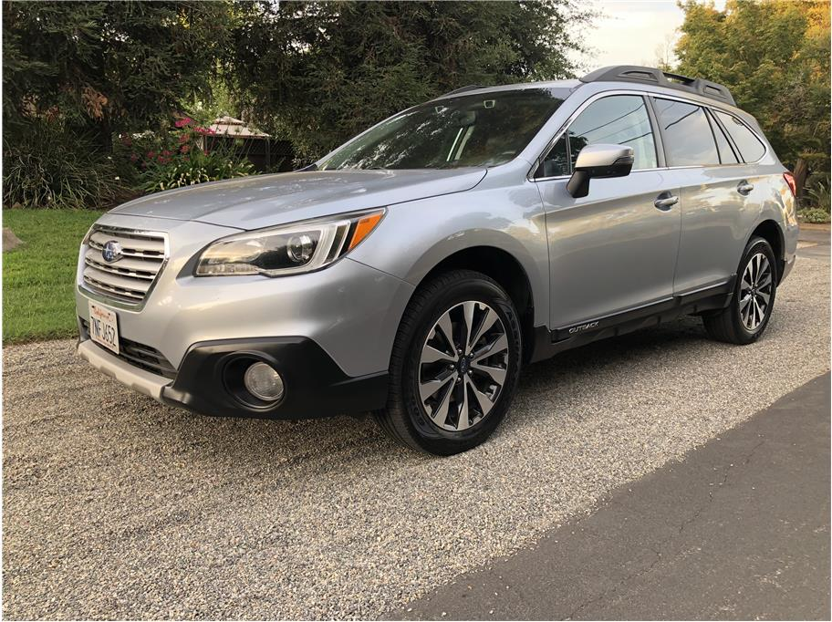 2016 Subaru Outback from Eddies Auto World