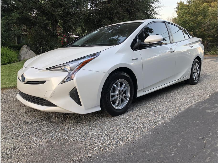 2016 Toyota Prius from Eddies Auto World