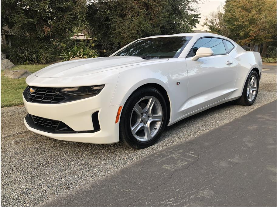 2019 Chevrolet Camaro from Eddies Auto World