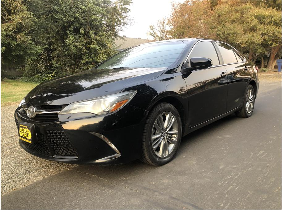 2015 Toyota Camry from Eddies Auto World