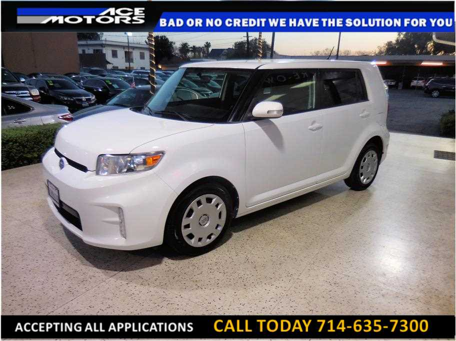 2015 Scion xB from ACE Motors