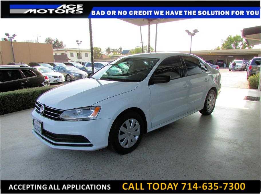 2016 Volkswagen Jetta from ACE Motors