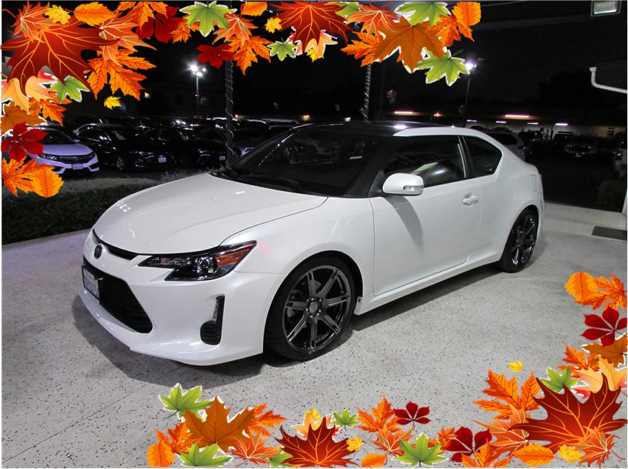 2016 Scion tC from ACE Motors