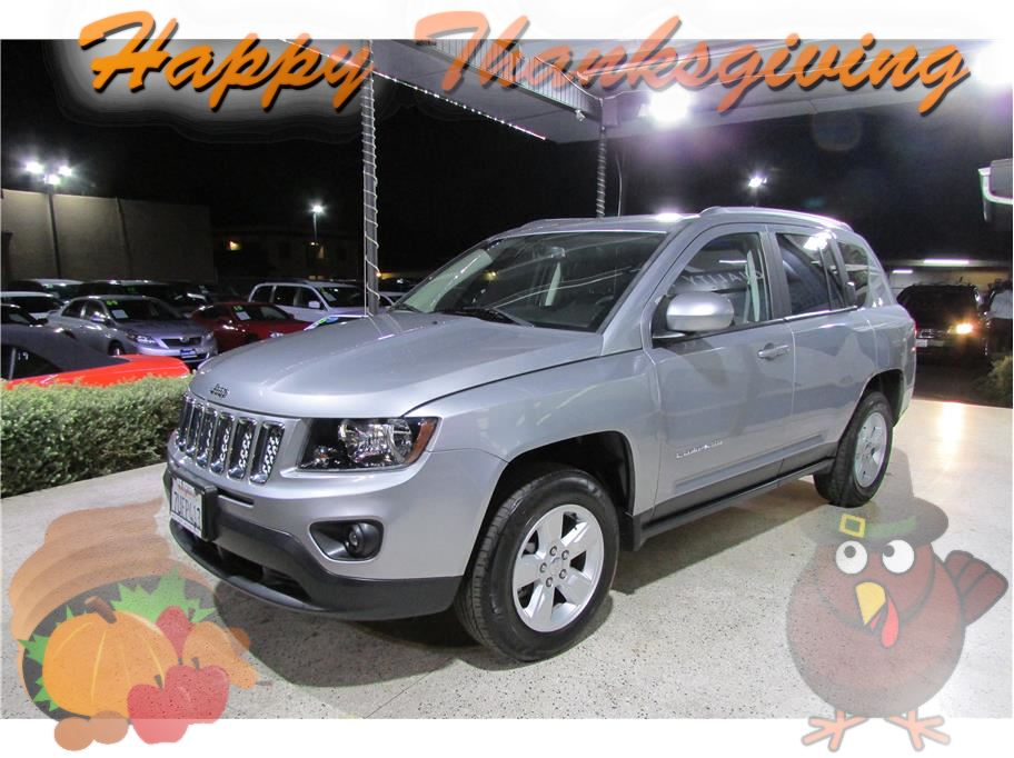 2017 Jeep Compass from ACE Motors