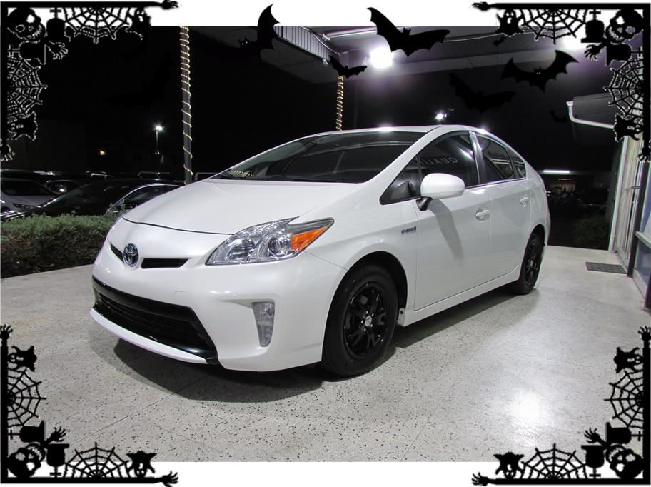 2015 Toyota Prius from ACE Motors