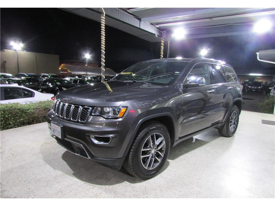 2017 Jeep Grand Cherokee from ACE Motors
