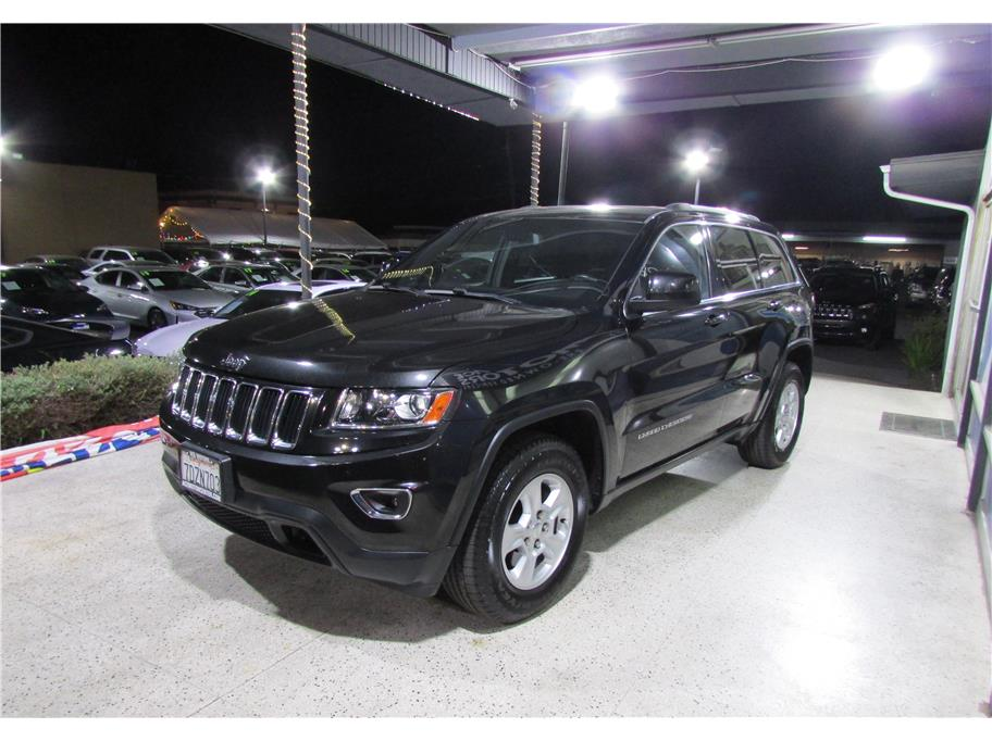 2014 Jeep Grand Cherokee from ACE Motors