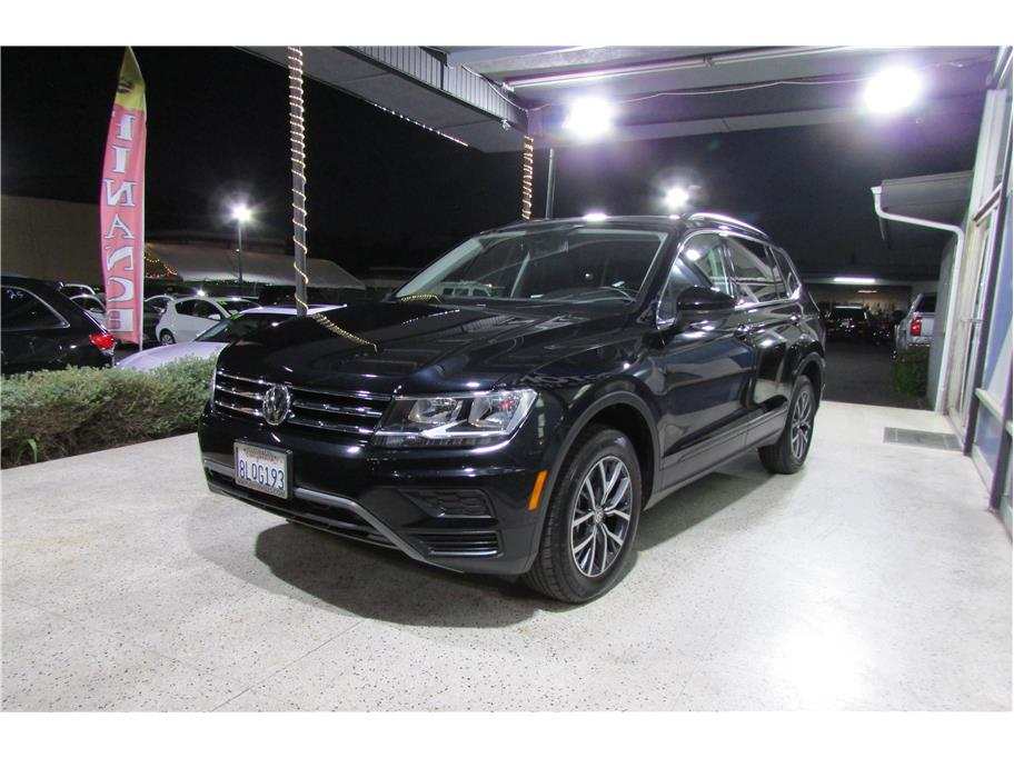 2019 Volkswagen Tiguan from ACE Motors