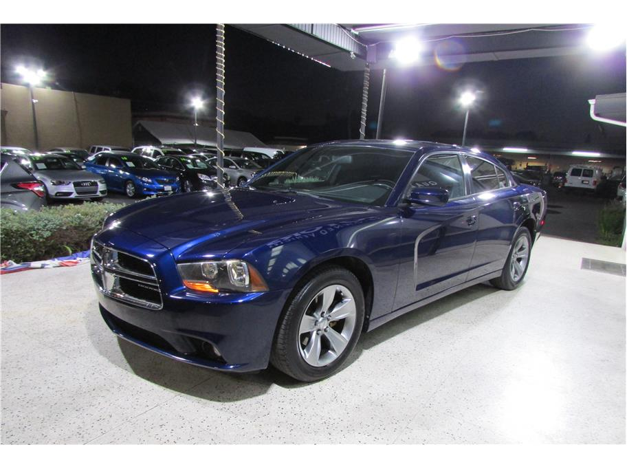 2014 Dodge Charger from ACE Motors