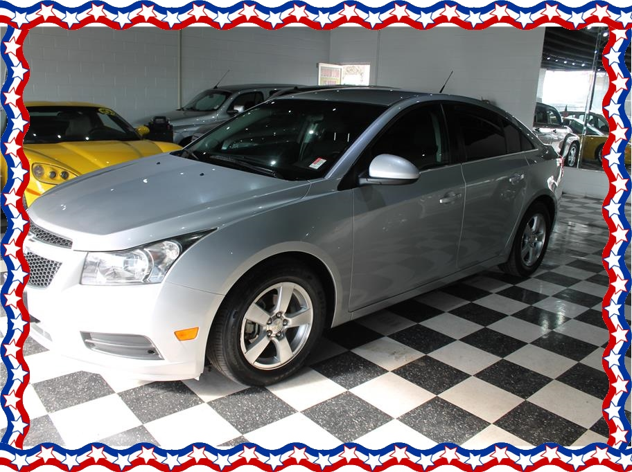 2013 Chevrolet Cruze from American Auto Depot