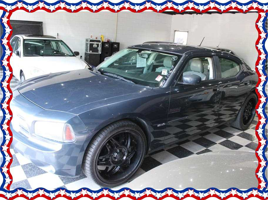 2008 Dodge Charger from American Auto Depot