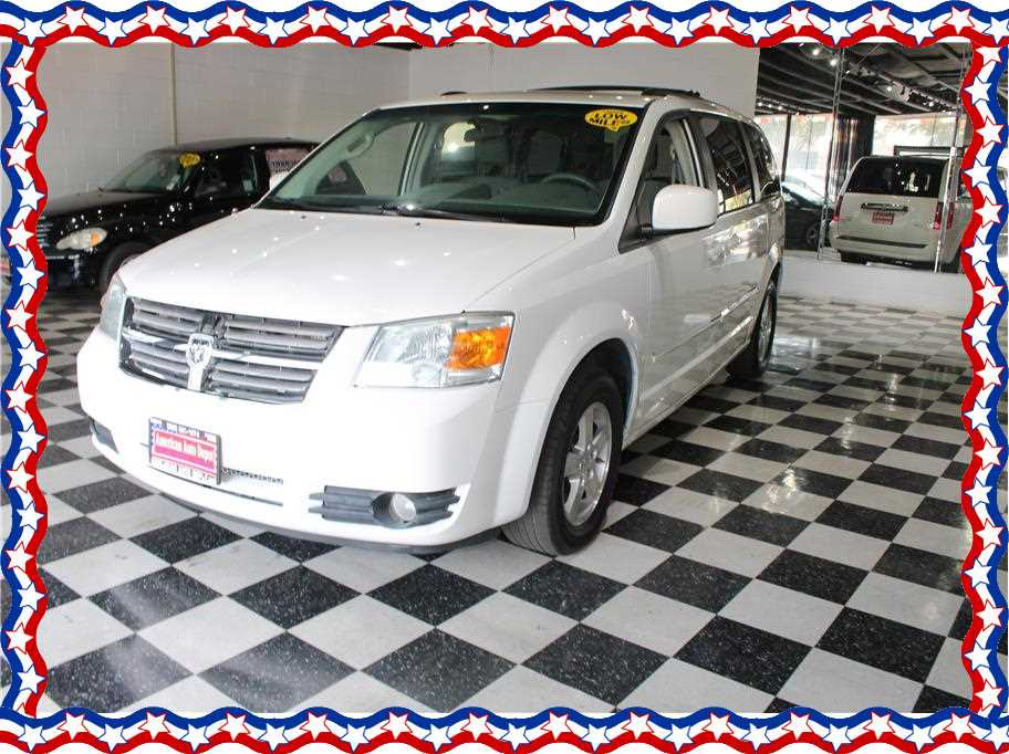 2009 Dodge Grand Caravan Passenger from American Auto Depot