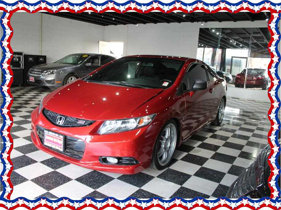 2013 Honda Civic from American Auto Depot