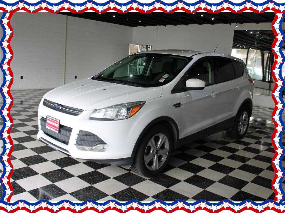 2013 Ford Escape from American Auto Depot