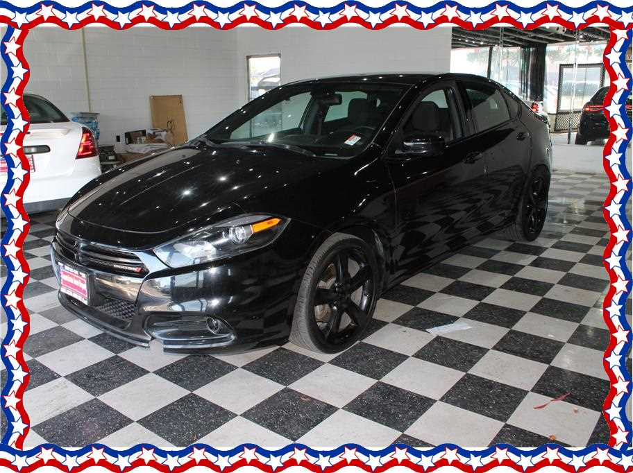 2016 Dodge Dart from American Auto Depot
