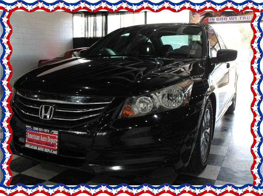 2012 Honda Accord from American Auto Depot
