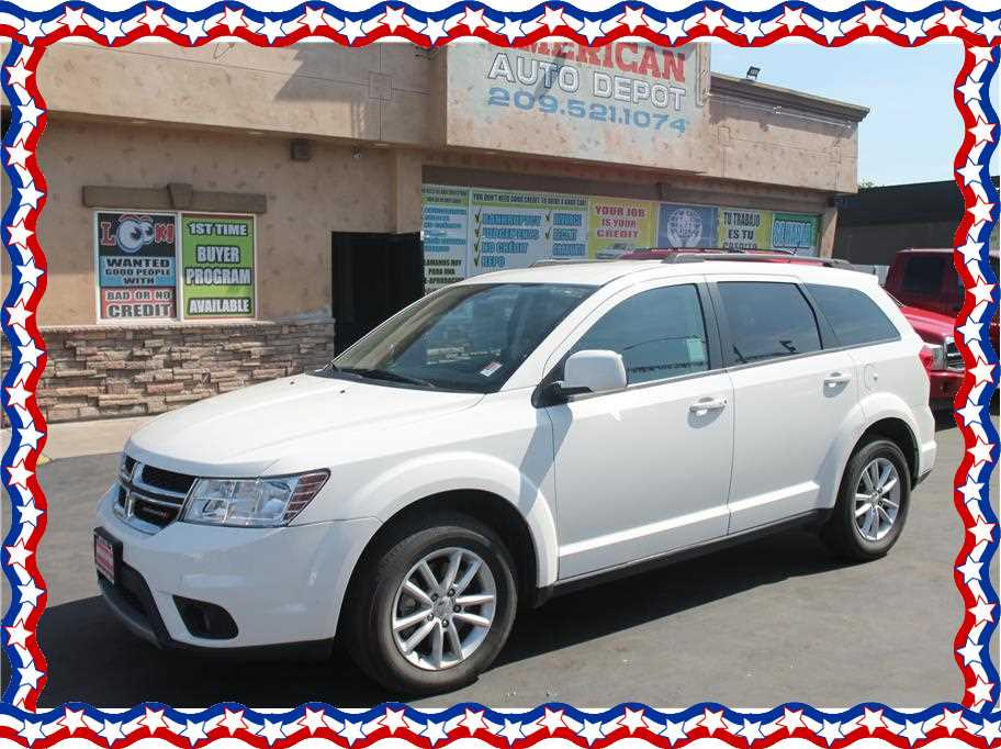 2014 Dodge Journey from American Auto Depot
