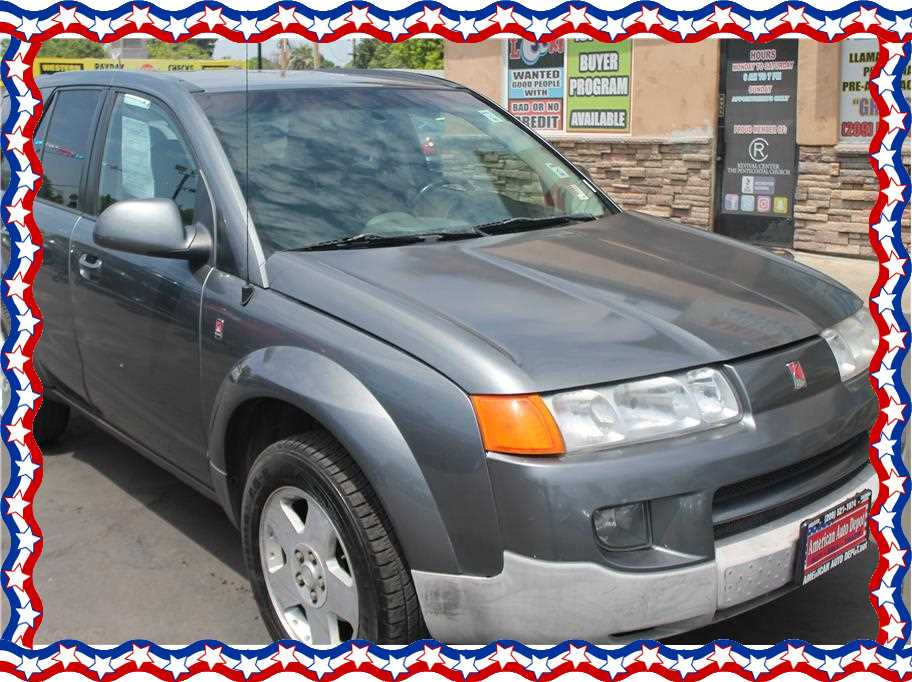 2005 Saturn VUE from American Auto Depot