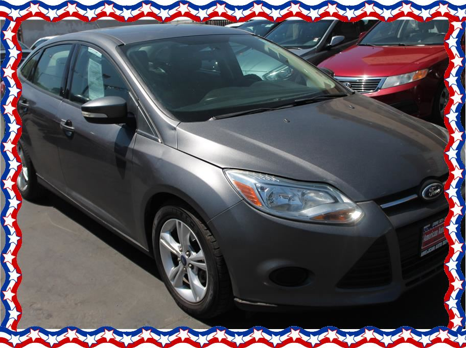 2014 Ford Focus from American Auto Depot