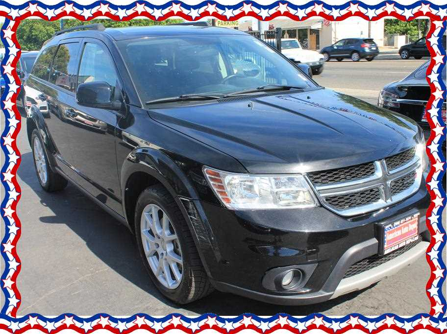 2015 Dodge Journey from American Auto Depot