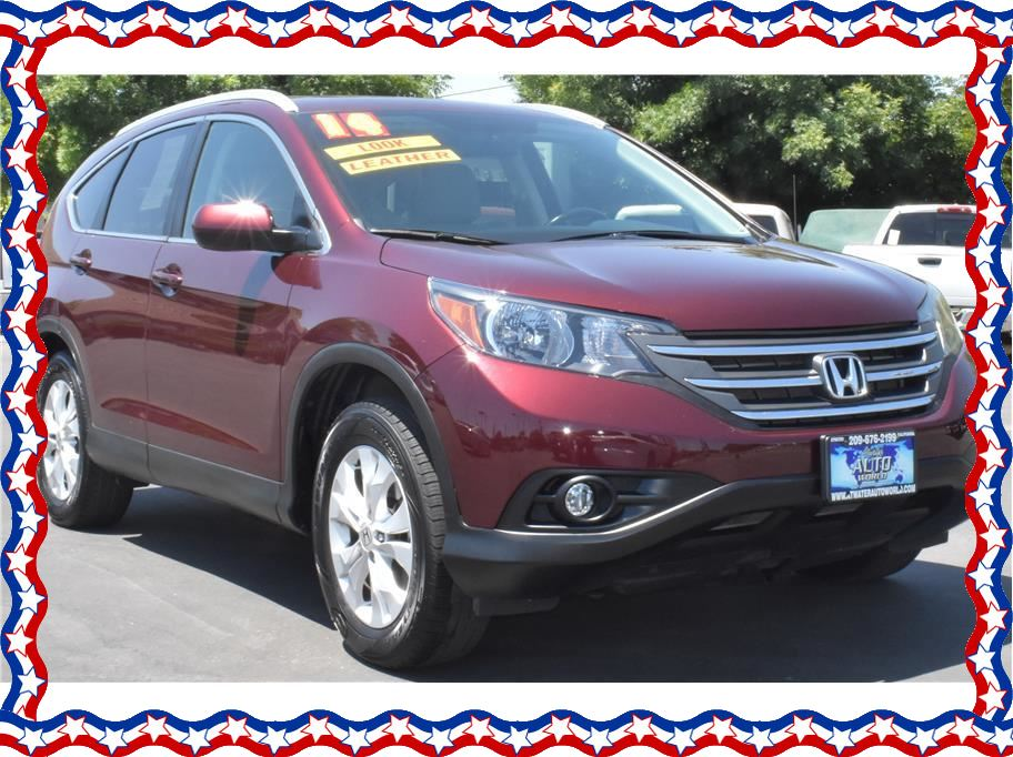 2014 Honda CR-V from American Auto Depot