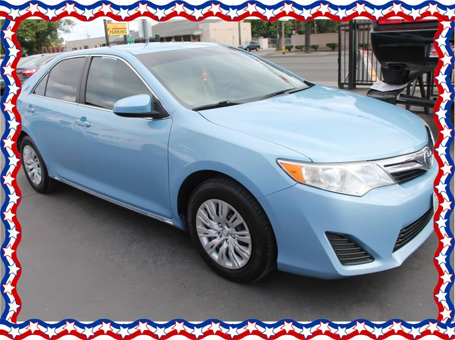 2012 Toyota Camry from American Auto Depot