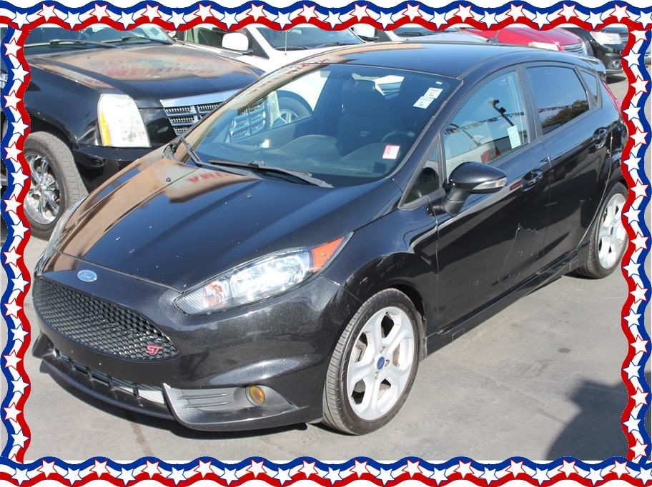 2014 Ford Fiesta from American Auto Depot