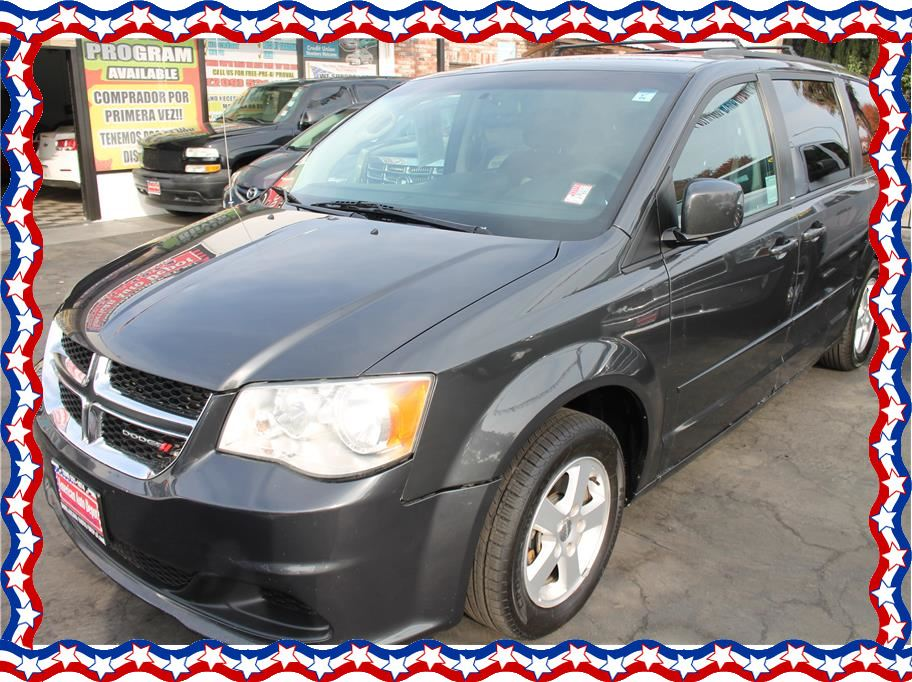 2012 Dodge Grand Caravan Passenger from American Auto Depot