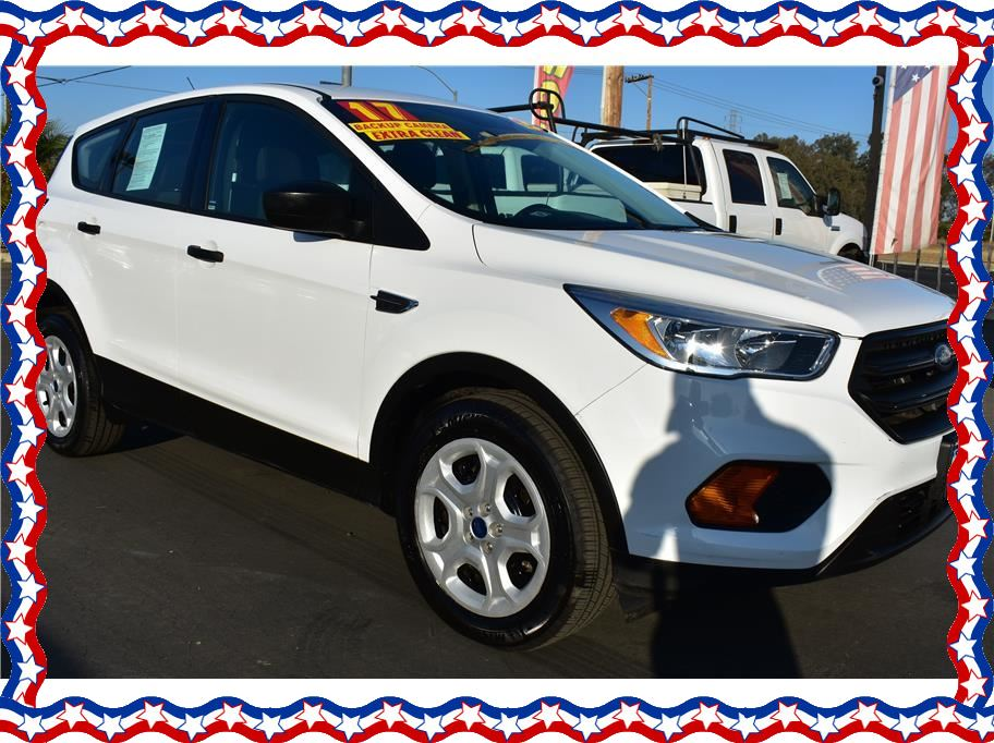 2017 Ford Escape from American Auto Depot