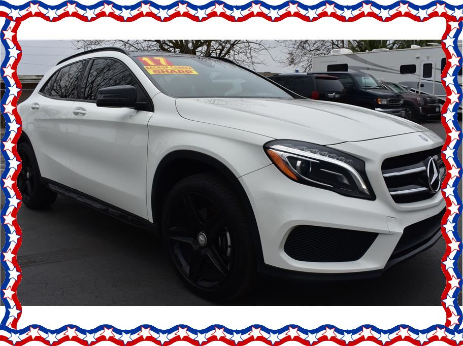 2017 Mercedes-Benz GLA from American Auto Depot