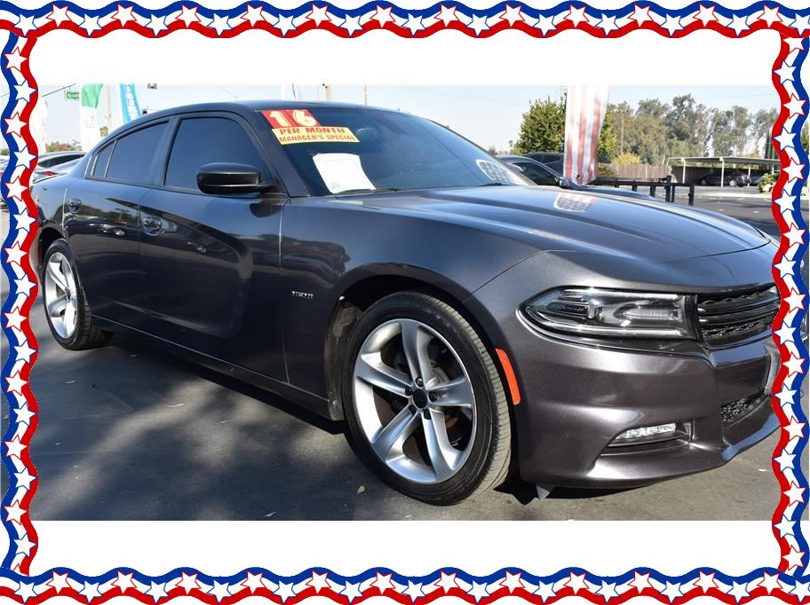 2016 Dodge Charger from American Auto Depot