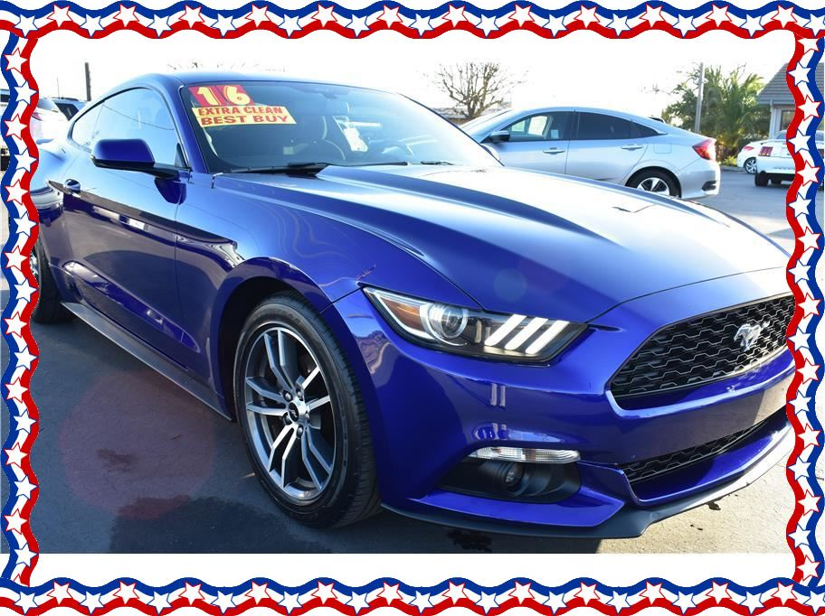 2016 Ford Mustang from American Auto Depot
