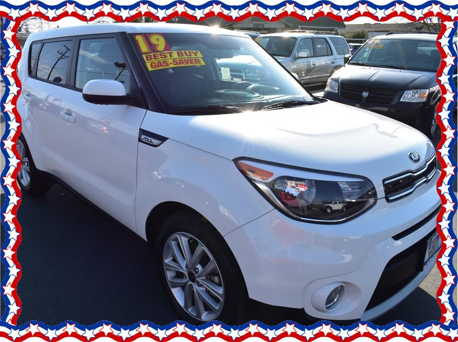 2019 Kia Soul from American Auto Depot