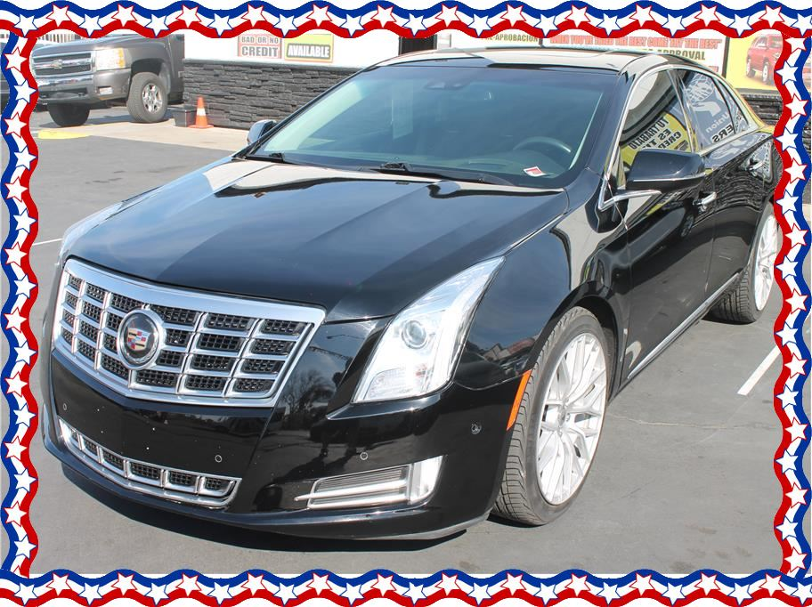 2015 Cadillac XTS from American Auto Depot