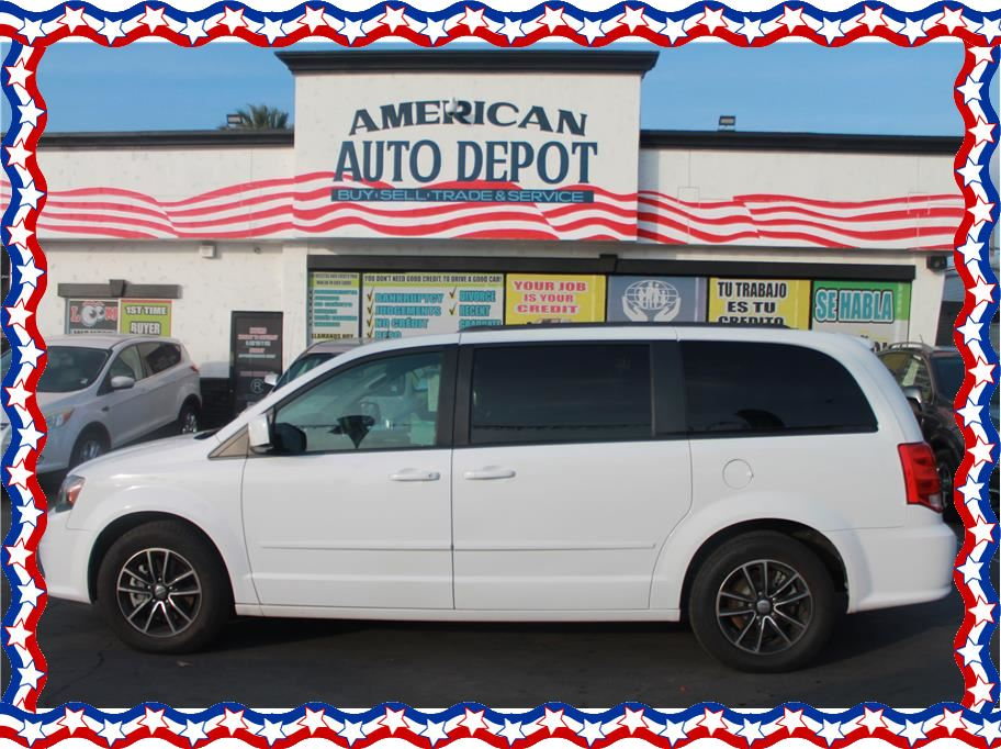 2017 Dodge Grand Caravan Passenger from American Auto Depot