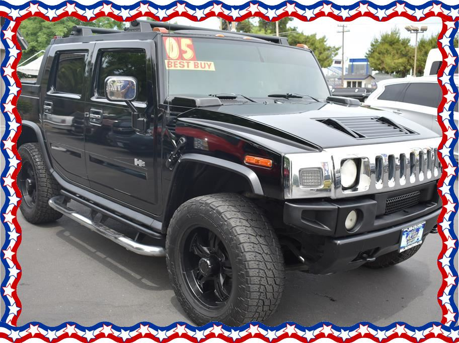 2005 HUMMER H2 from American Auto Depot