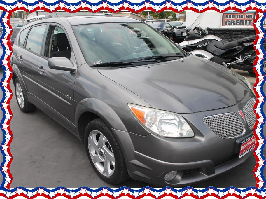 2005 Pontiac Vibe from American Auto Depot